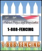 Patriot Fence and Ironworks