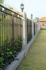 Budget 1 Fence